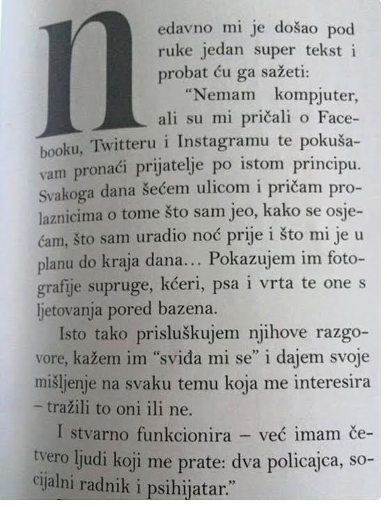 Facebook by Vrba